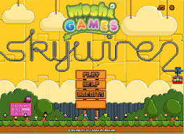 Amazing Game-Skywire 3