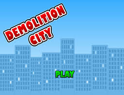 demolition city 3